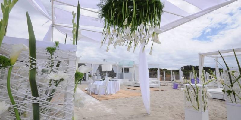 Matrimoni in spiaggia, perchè celebrare il giorno del sì in riva al mare