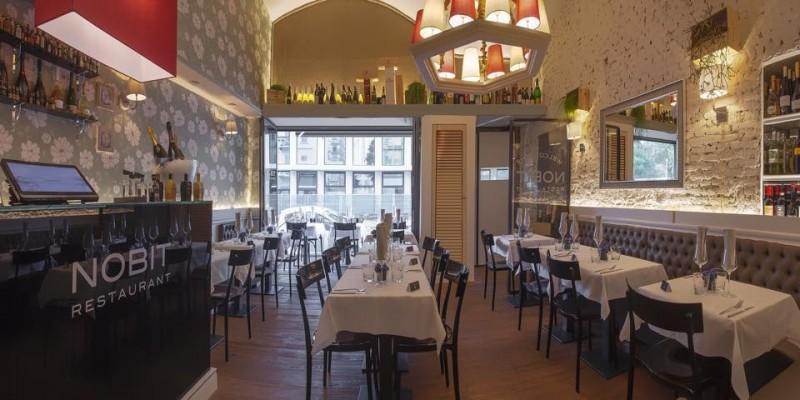 Tartare di pesce: 5 ristoranti dove mangiarla a Milano