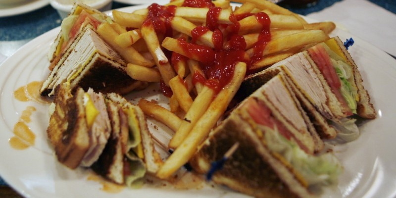 I 10 club sandwich del Veneto da provare almeno una volta