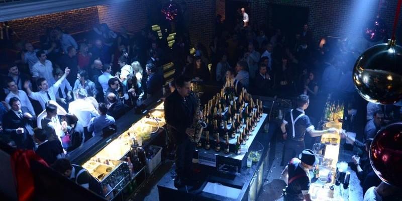 10 discoteche dove fare mattina a Bergamo