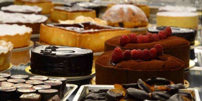 Le 10 migliori torte di Milano