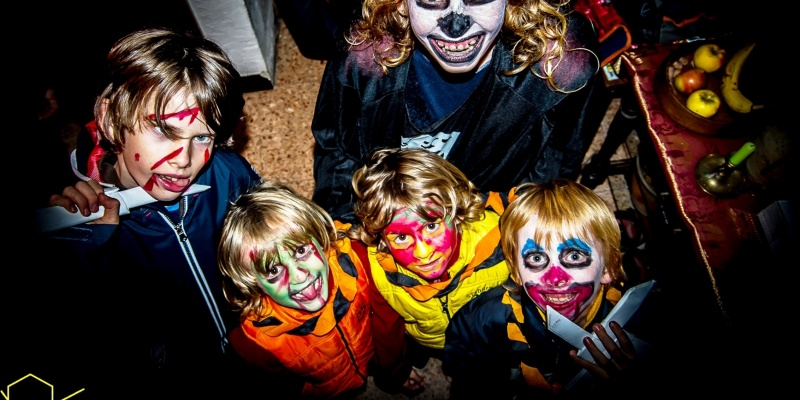 Halloween 2018, le esperienze per tutti a Verona e provincia