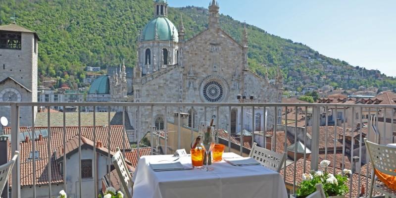 Week end sul Lago di Como: 5 posti dove mangiare e dormire