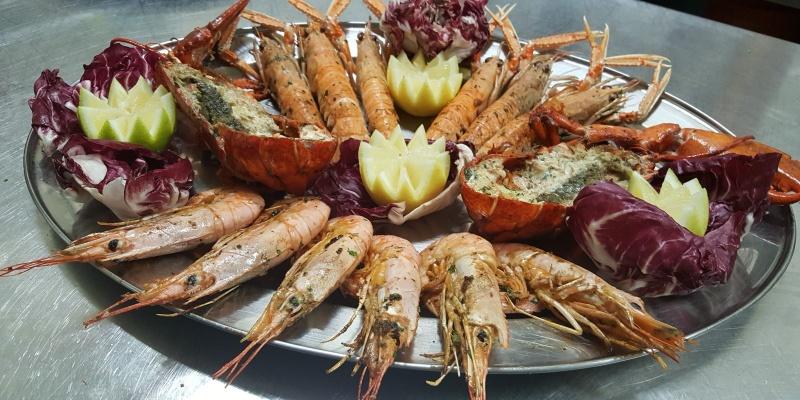 Dove concedersi una bella mangiata di pesce tra Jesolo e San Donà anche d'inverno