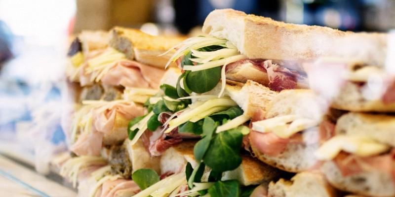 Dove mangiare i migliori panini di Milano