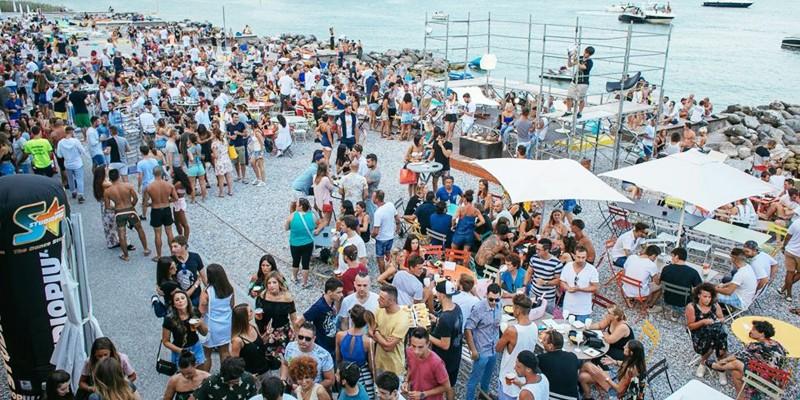Musica sul lago di Garda: viaggio tra i locali che propongono dj set, live e feste