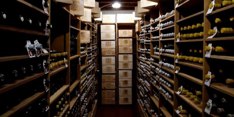 Oltre alla cucina c'è di più: i ristoranti con le migliori cantine di vini Firenze