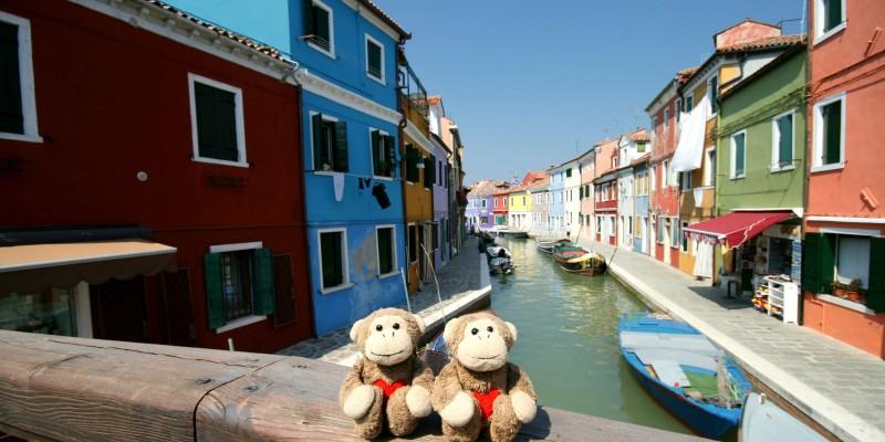 Veneto romantico: 5 imperdibili mete da bacio