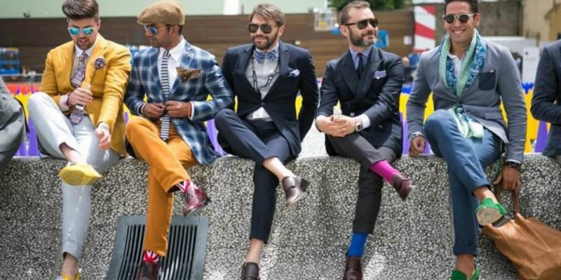 Al via Pitti Uomo 2016, l'appuntamento fashion di Firenze
