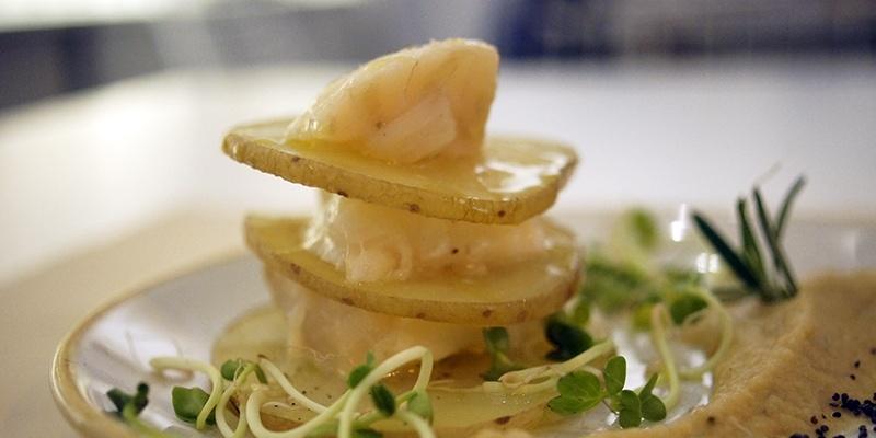 Metti una sera a cena da Materia a San Giovanni a Roma
