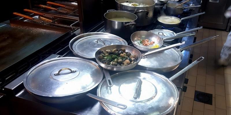 13 ristoranti per la mangiata di pesce a Mestre e dintorni