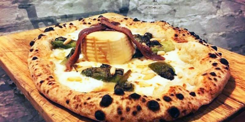 7 modi insoliti per mangiare la pizza in Veneto