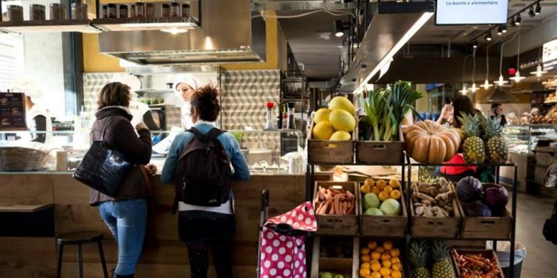 Mangiare e bere alla Stazione Termini a Roma, ecco i 5 posti che devi provare