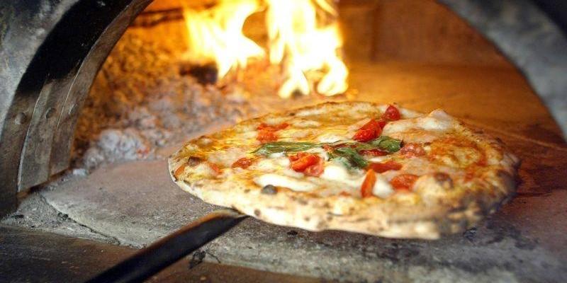 4 pizze vegane di Firenze che ti stupiranno