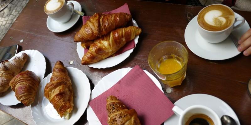 Dove fare una colazione speciale a Roma