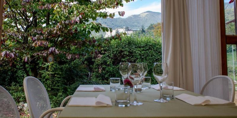 7 ristoranti in provincia di Treviso dove fare bella figura in ogni occasione