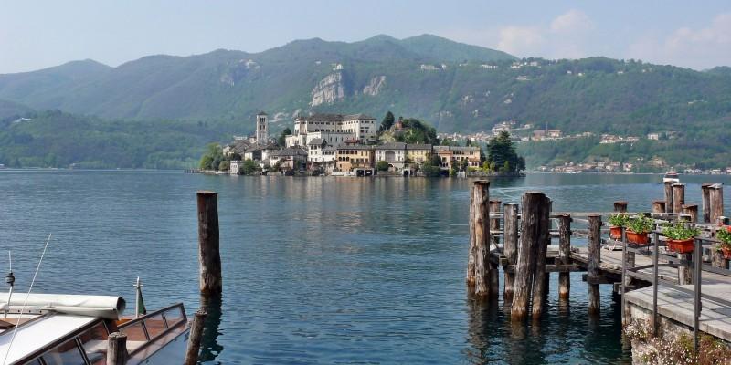 Pesce di lago: 5 ristoranti dove mangiarlo in Lombardia e dintorni