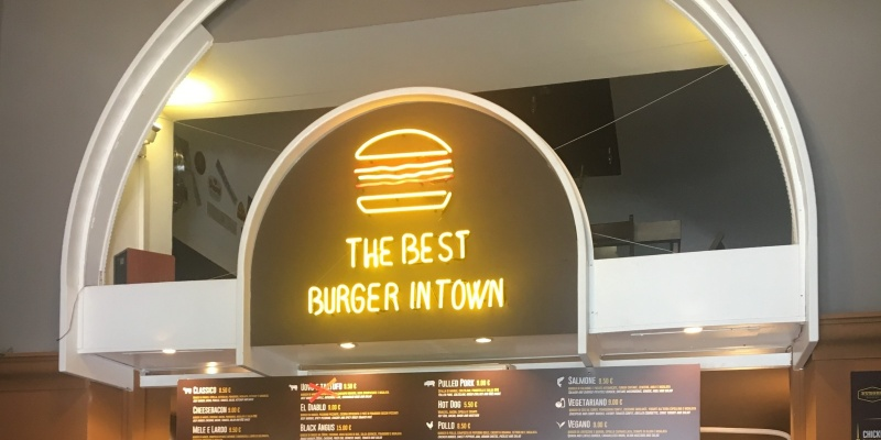 Burger Bistrot, la visione 2.0 dell'accoppiata birra&burger secondo Matteo Coppotelli
