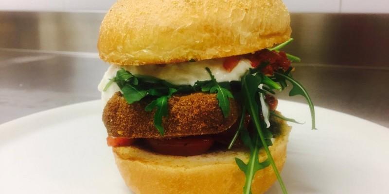 11 locali in provincia di Treviso dove mangiare burger vegetariani e vegani