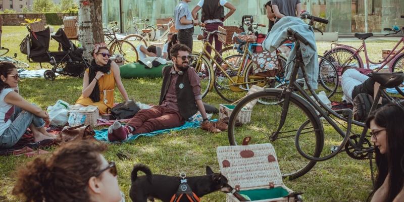 Bici, picnic e dj set: c'è l'Itala Pilsen Day a Treviso ed è gratuito