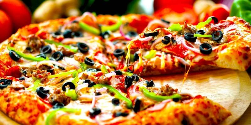 Le 5 migliori pizze capricciose di Napoli