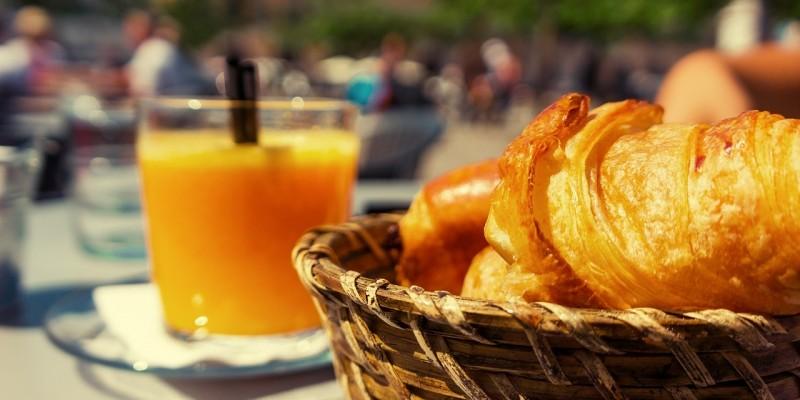 5 mega colazioni per tornare a spaccarsi in palestra dopo le ferie in Veneto