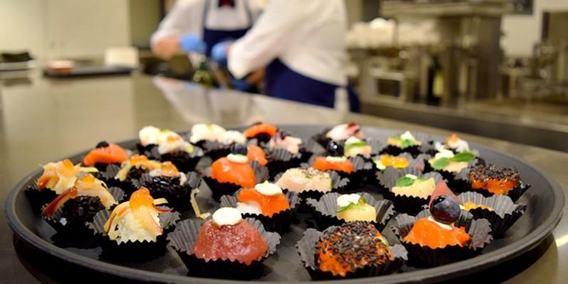 7 ristoranti dove mangiare pesce in modo insolito in Veneto