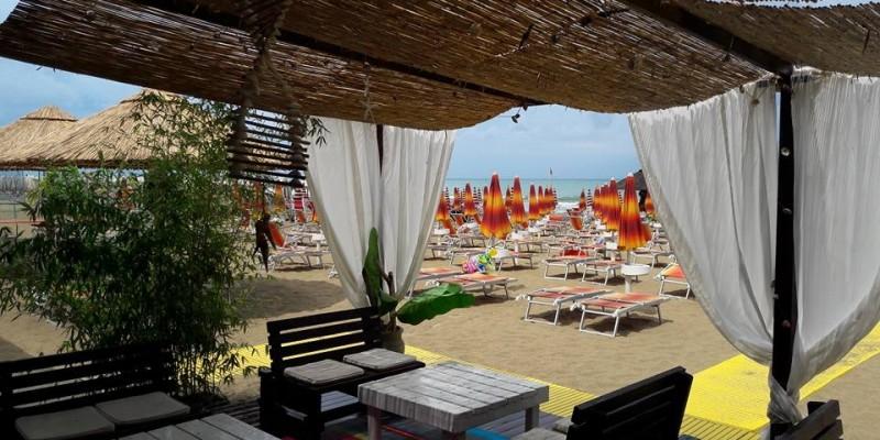 I 10 migliori locali sulla spiaggia a Pescara e dintorni