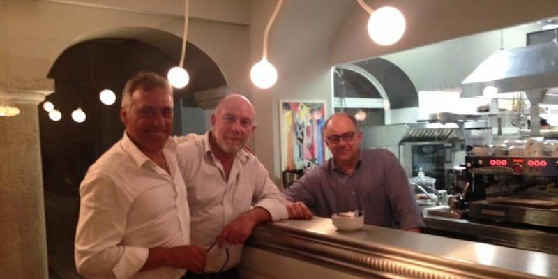 Pourquoi-Pas, la cucina francese nel cuore di Milano