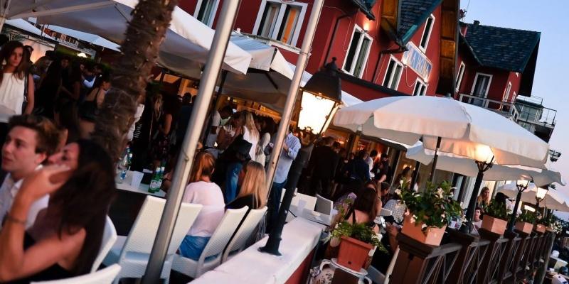 Le terrazze più belle del Veneto dove salutare l'estate alla grande