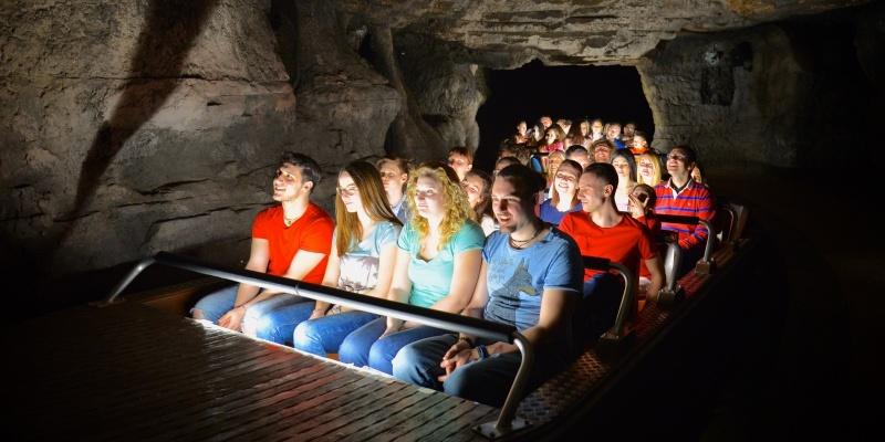 Gli 8 migliori parchi di divertimento in Italia, sono la parola d'ordine dell'estate