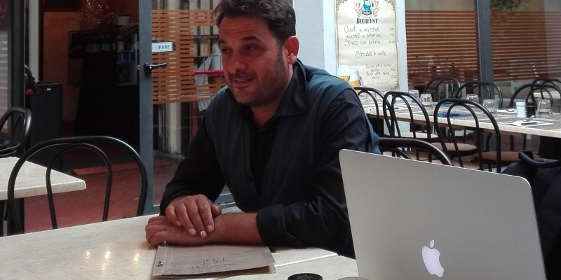 I volti della ristorazione fiorentina: chiacchierata con Salvatore Mazza, patron de Le Carceri