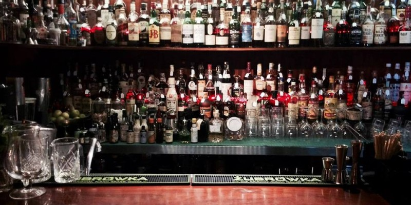 I whisky bar di Milano dove trovare i migliori distillati
