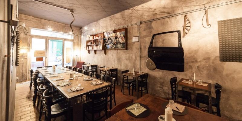 5 locali di Firenze per un appuntamento alternativo