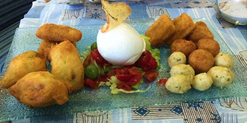 La nuova cucina napoletana a Treviso: 5 motivi per assaggiarla