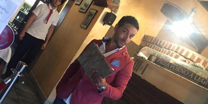 Alessandro Marro raddoppia: ecco qual è il segreto per gestire due ristoranti a soli 32 anni