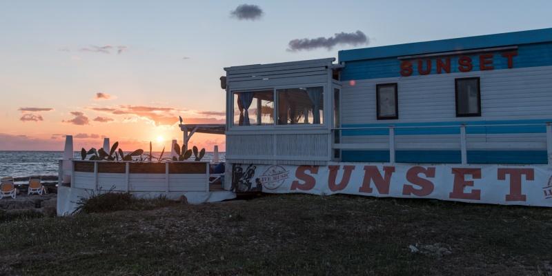 Sunset Cafè: tutti gli eventi di maggio. E' pura vida
