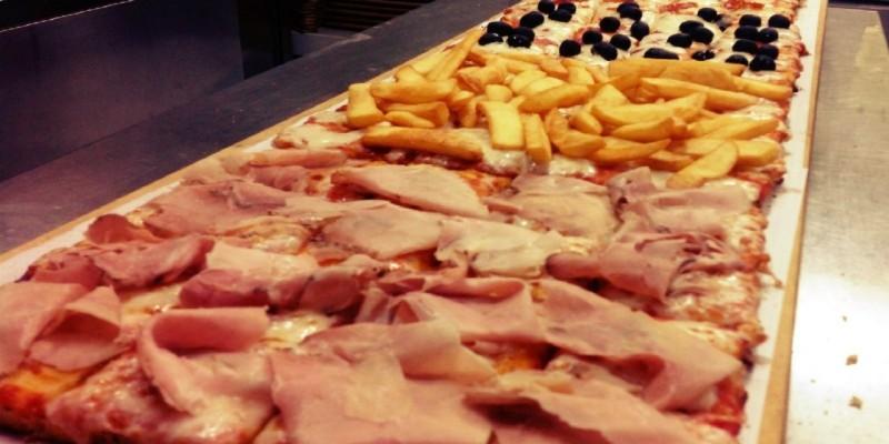 Mangiane finché ci riesci: 5 giropizza a Treviso e non solo