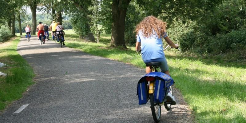 Gita in bicicletta di primavera: 5 percorsi particolari che ti faranno innamorare del Veneto