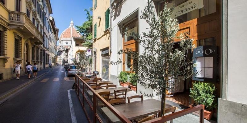 Dove mangiare vicino al Duomo a Firenze, gli indirizzi per tutti i gusti
