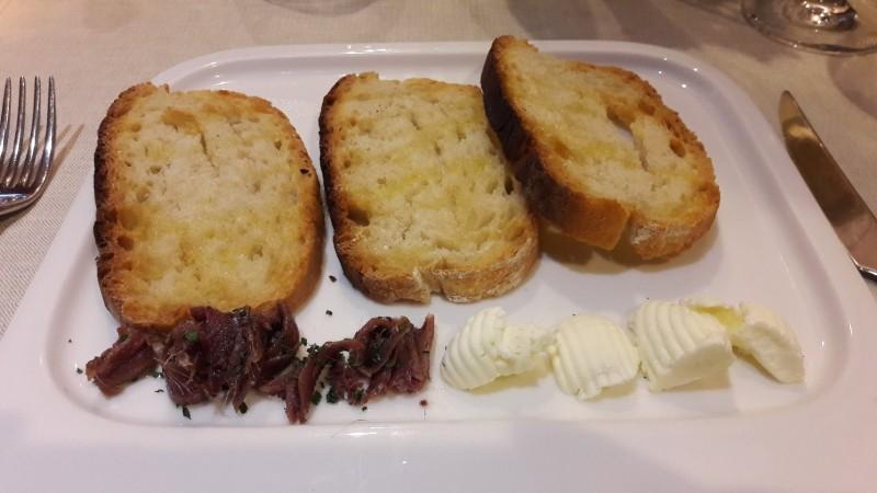 ripa place roma ristorante recensione trastevere