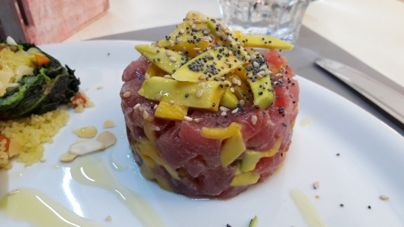mamà ristorante bistrot cena pranzo recensione roma