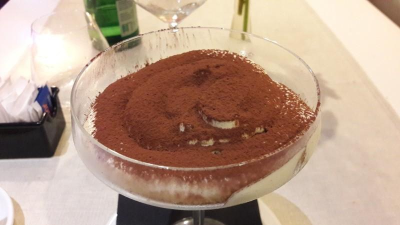 ripa place roma recensione ristorante trastevere