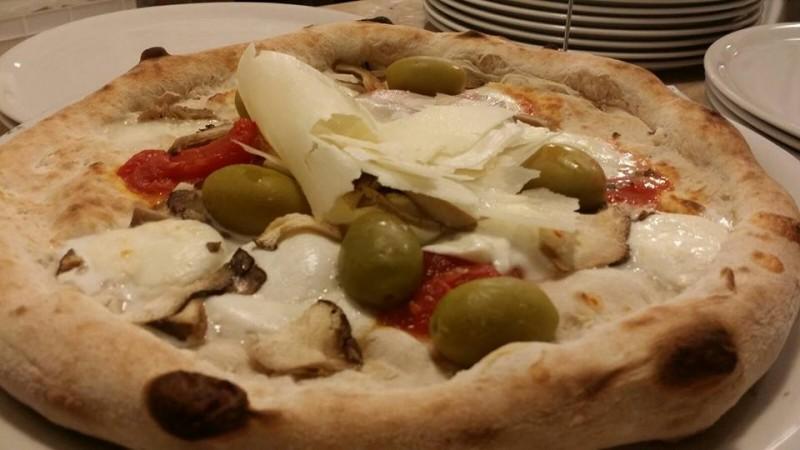pizza 2 piazza cenobio
