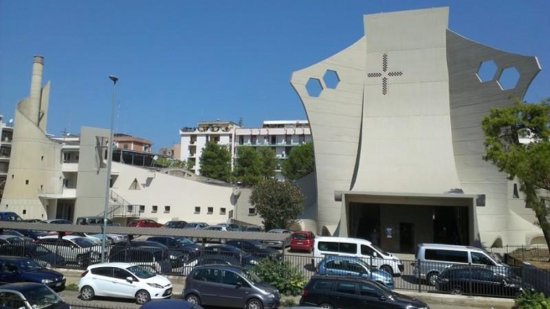 chiesa santa maria maddalena bari foto di mirko galletta