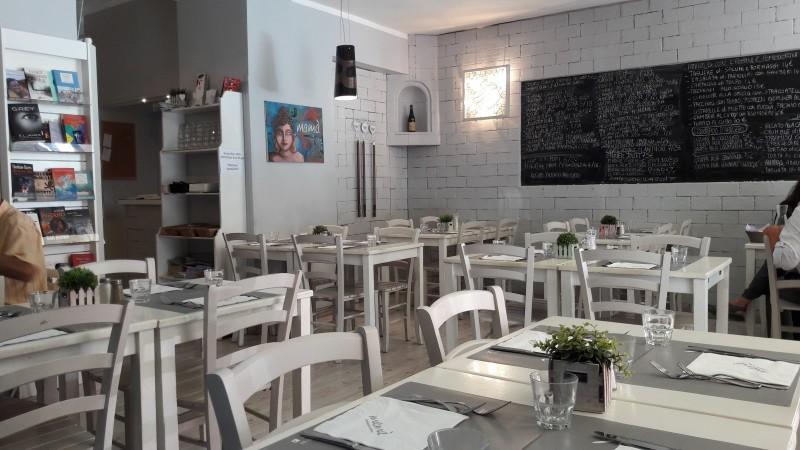 mamà bistrot roma pranzo cena recensione