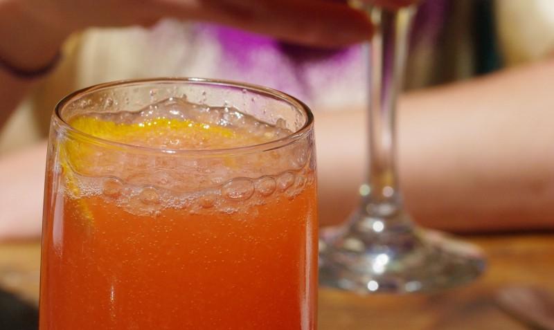 exytus cocktail cicchetti