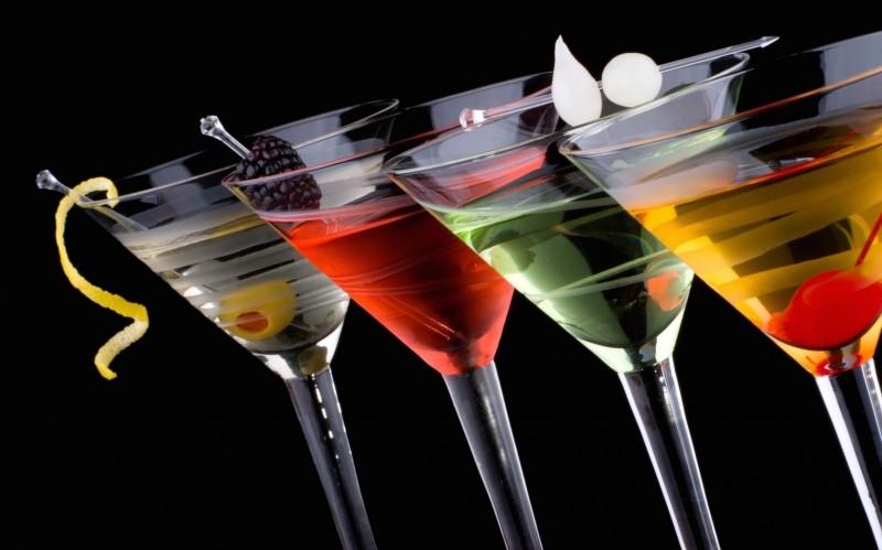 redattori licheri cocktail