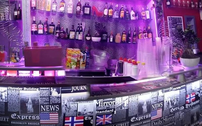 redattori licheri cocktail bar tacco 12