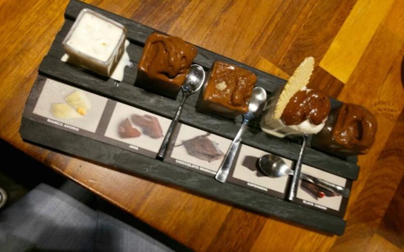 redattori licheri cioccolati italiani gallipoli